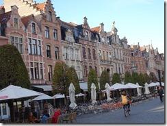 Leuven - Grote Markt (4)