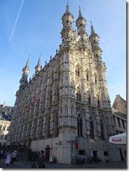 Leuven Stadhuis (1)