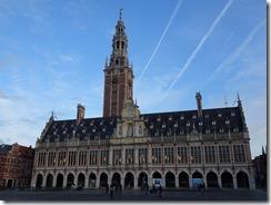 Leuven - University