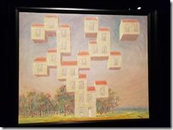 Magritte - The Mind's Gaze