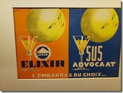 Magritte ads - Elixir