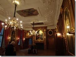 Mauritshuis Museum room