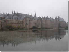 The Hague Parliament Building