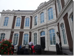 The Hague - William II Palace