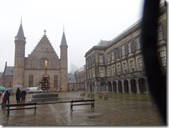 the Hague Binnenhof 01
