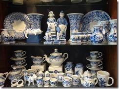 Delft - Delftware