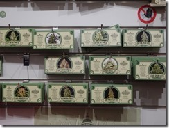 Amsterdam - Cannabis museum