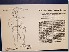Levi patent