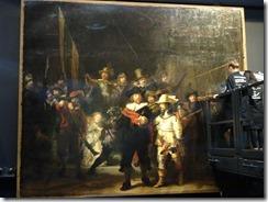 Rembrandt Night Watch