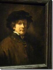 Rembrandt vs Velazques self portraits 01
