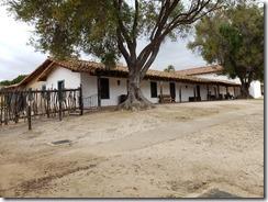 Santa Barbara Historic District