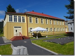 Sitka Russian Bishops House