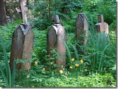 Sitka Russian Cemetary 02