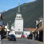 Sitka Saint Michael