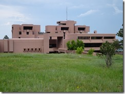 The National Center for Atmospheric Research