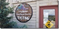 Winter Park Winery