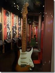 Eric Claptin Guitar