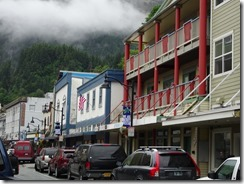 Juneau Franklin Street Shops