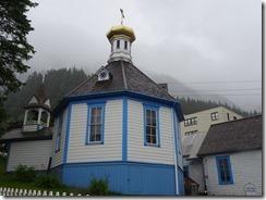 Juneau St. Nicholas Orthodox Church