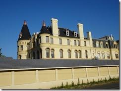 Manrea Castle