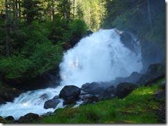 Roaring Cascade Creek