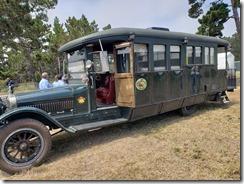 Winton bus